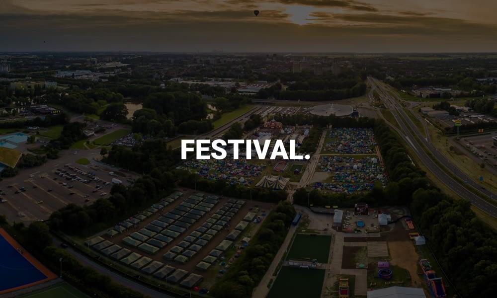 Legertent Basecamp Rentals Home Festival