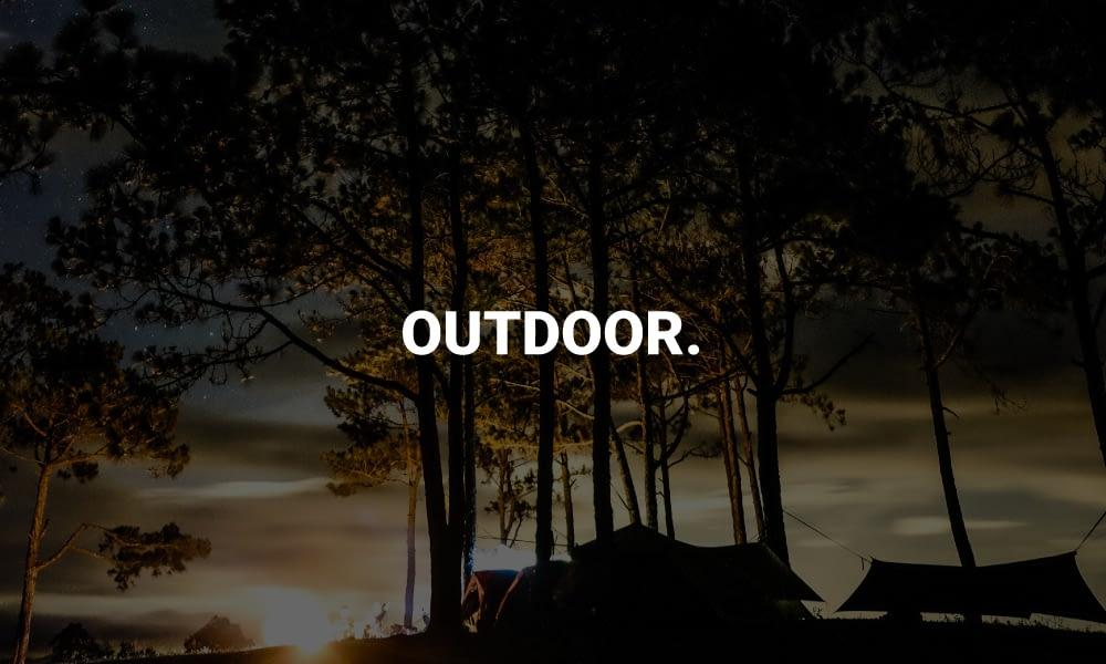 Legertent Basecamp Rentals Home Outdoor